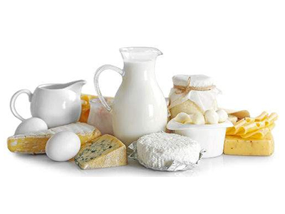 Asian dairy supply, demand and imports