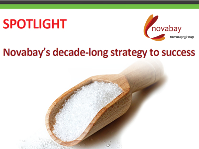 Novabay's decade-long strategy to success