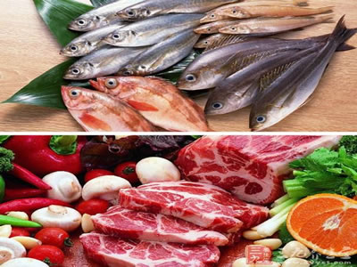 Asia's meat, fish consumption to rise dramatically in coming years
