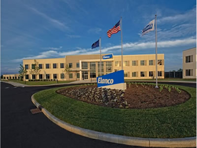 Elanco announces pricing of initial public offering