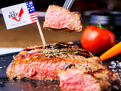 Riding the crest of a wave: US beef enjoys one more solid year