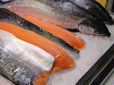 Norway seafood exports in January hit record US$997.6 million