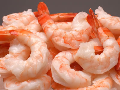 Number of US shrimp import rejections in 2018 lowest in 13 years