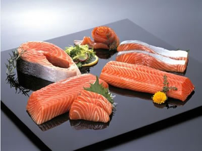 Thailand becomes 'most important' market for Norway salmon in SE Asia