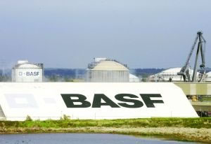 BASF-YPC kick-starts second propionic acid plant in China