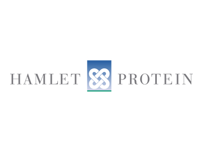 Hamlet Protein appoints new vice president of sales and marketing