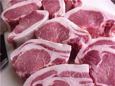 China imports more meat from Brazil and Belarus, resumes Canada imports