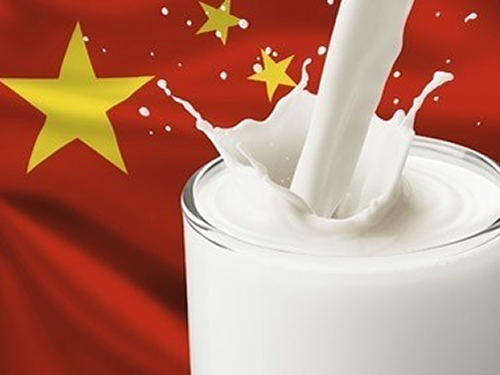 Rising consumption, slowing growth, accelerating imports keynote Chinese dairy sector growth