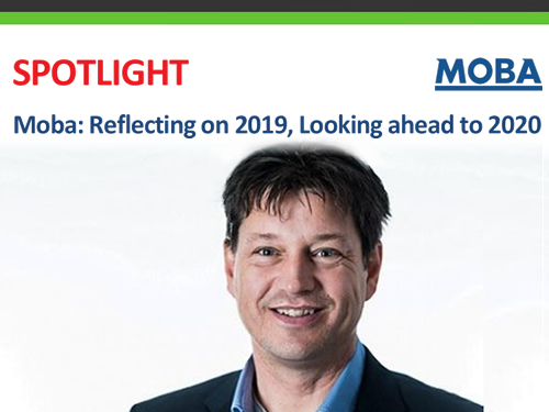 Moba: Reflecting on 2019, Looking ahead to 2020