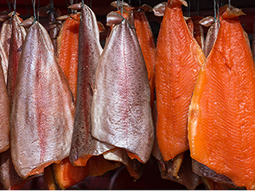 Salmon's 2020 forecast: Steady supply growth, with flat but volatile 'average prices'